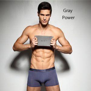 Niet alles uit China heeft een stekker of USB aansluiting. Ook veel kleding en ondergoed komt daar vandaan :-) Daarom nu eens iets waar geen technische kennis voor nodig is! Heren boxershorts vanaf €2,89!  http://gadgetsfromchina.nl/heren-boxershorts-in-vele-kleuren/  #Gadgets #Gadget #GadgetsFromChina #China #Kleding #ondergoed #boxer #shorts #boxershorts #fashion #underwear #lingerie #sexy #cheap #quality #colors #bargain #Gearbest #men #mannen