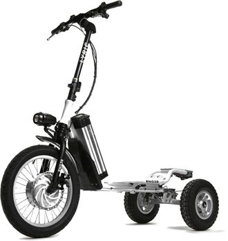 Electric Scooters For Adults | 3 Wheel Electric Personal Transportation Vehicle trying this as a mobility device I did get a seat for it since I can not stand for long.  #electric scooter for adults