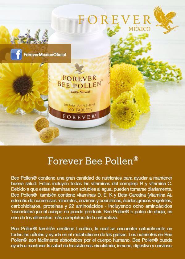 how to make bee pollen