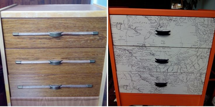 Antes y despues. Cajonera alegre!!  Cotillea el proceso de transformacion en maderademindi.blogspot.com.es. #restauracion #bricolaje #decor #diy #creative #muebles #cajoneras #ideas #desing #color #nuevosproyectos #modernizando