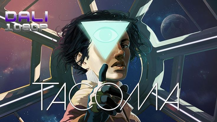 Tacoma is a narrative adventure set aboard a high-tech space station in the year 2088. As you go about your mission, you'll explore every detail of how the station's crew lived and worked, finding the clues that add up to a gripping story of trust, fear, and resolve in the face of disaster. #TacomaGame #adventure #scifi #Steam #YouTube