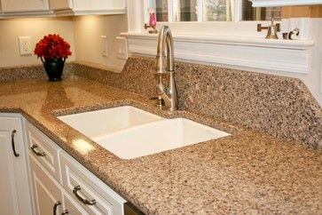 new kitchen~silestone in sienna ridge like this counter color(kim