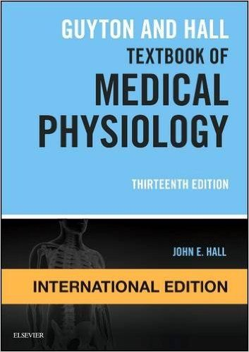 Guyton and Hall Textbook of Medical Physiology Guyton Physiology: Amazon.de: John Hall: Fremdsprachige Bücher