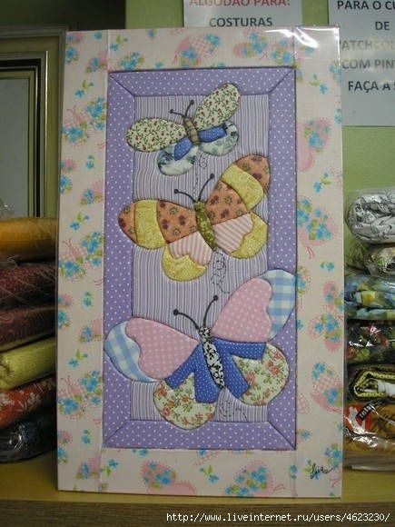 Igła patchwork - Kinusayga. - Dyskusja na temat LiveInternet Pamiętniki rosyjskie Serwis Online