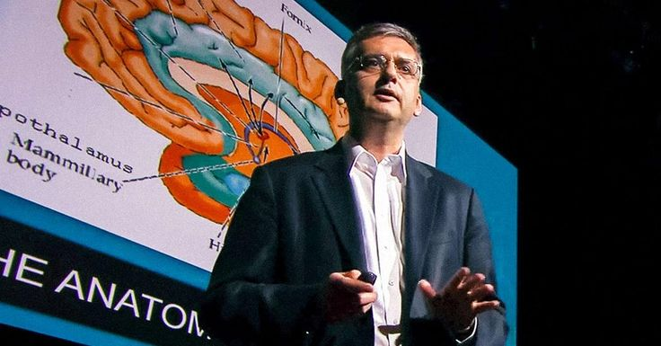 Parkinson's, depression and the switch that might turn them off | TED.com | Deep brain stimulation is becoming very precise. This technique allows surgeons to place electrodes in almost any area of the brain, and turn them up or down — like a radio dial or thermostat — to correct dysfunction. Andres Lozano offers a dramatic look at emerging techniques. And shows heart stopping footage of a woman who suffers from Parkinson's disease.