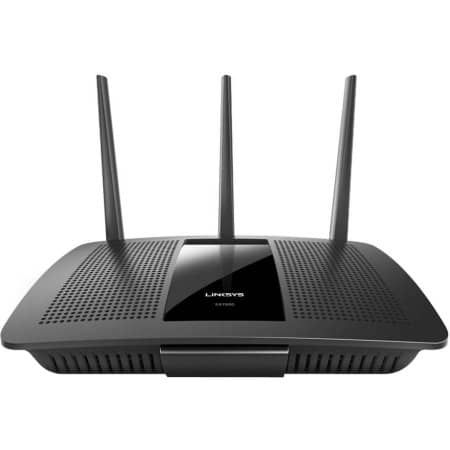 Refurbished Linksys EA7500 AC1900 MU-MIMO Wireless Router Newegg HOT Deals Today has the lowest price deal for Refurbished Linksys EA7500 AC1900 MU-MIMO Wireless Router $78. It usually retails for over $199, which makes this a HOT Deal and $50 cheaper than the next best available price. Free...