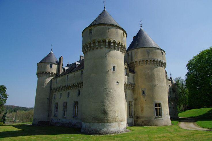 The 293 best Châteaux de la Loire & Centre images on Pinterest ...