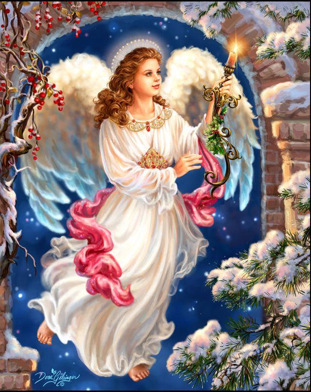 Angel in the Arch par Dona Gelsinger