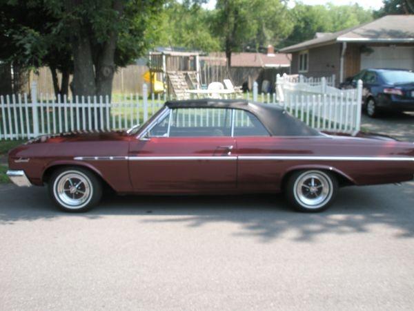 1966 Buick Special Craigslist – Home Exsplore