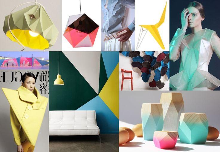 Origami | Board Inspiration