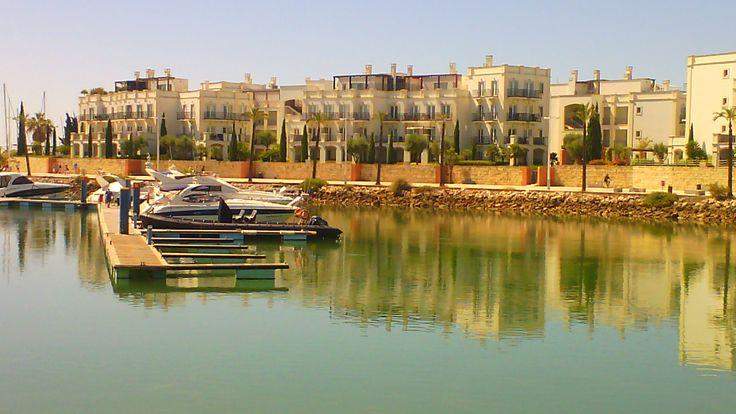 Vilamoura   Marina  Portugal in Holidays.pt