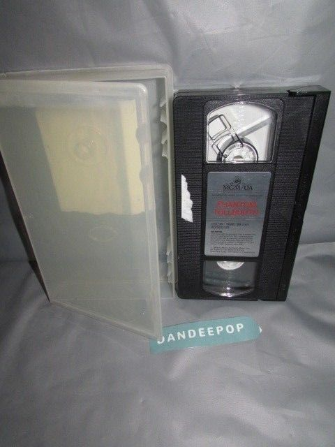 Phantom Tollbooth  VHS Movie 1969 #phantomtollboth #vhs #movie #video #dandeepop Find me at dandeepop.com