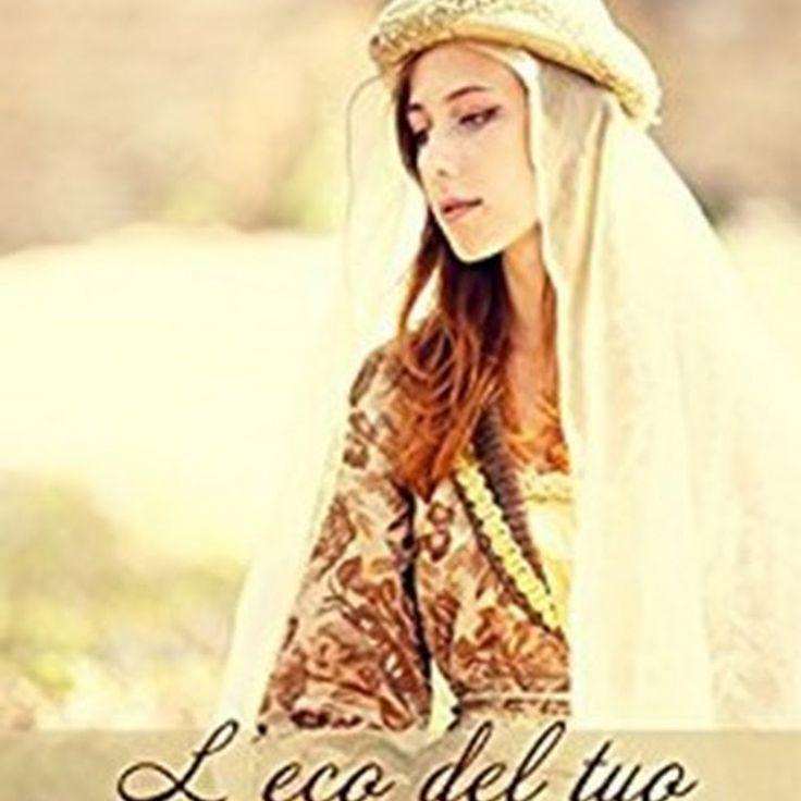 """Recensione """"L'eco del tuo respiro""""  Laura Bellini"""