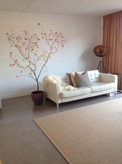 Wil jij er ook een mail mij: masquelle@hotmail Mooie japanse bloesemboom van 180 cm hoog. Gezien op eigen huis en tuin en vt wonen en in menig japans restaurant! Een echte eyecatcher in huis! Al vanaf 60 euro! Wil jij deze ook in huis hebben? Trefwoorden: Japanse bloesem kersenbloesem appelbloesem bloesem bloesemboom eyecatcher kunst blikvanger lente voorjaar kinderkamer babykamer meisjeskamer slaapkamer woonkamer vt wonen landelijk modern shabby industrieel