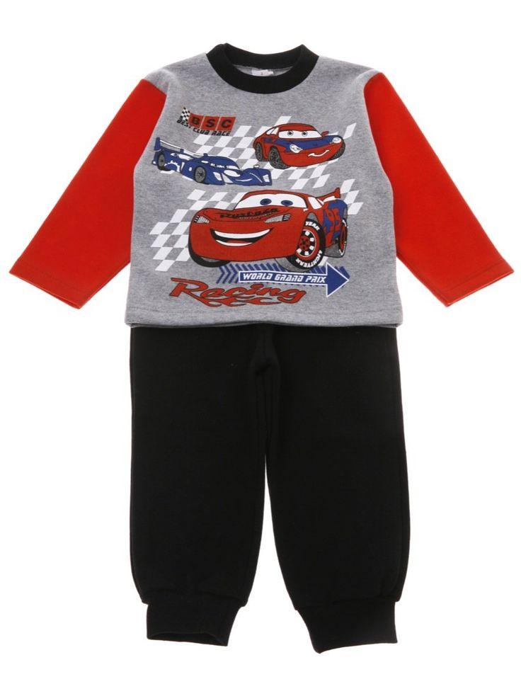 Παιδικά ρούχα AZshop.gr - Best Club σετ φόρμα μπλούζα-παντελόνι «BSC Racing»