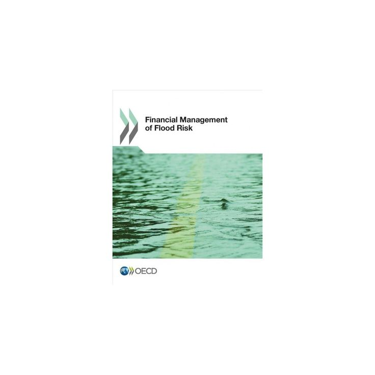 Financial Management of Flood Risks (Paperback)