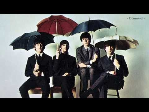 Best Songs Of The Beatles | The Beatles's Greatest Hits - YouTube