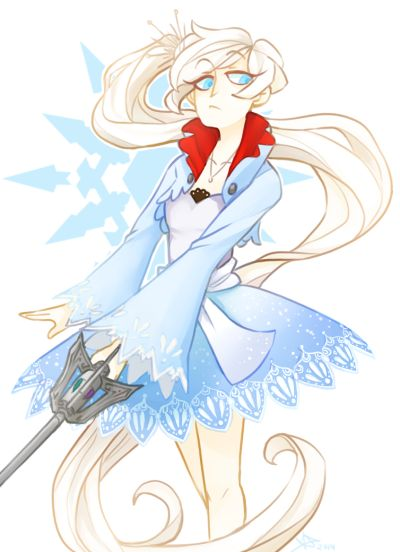 Weiss by life-writer