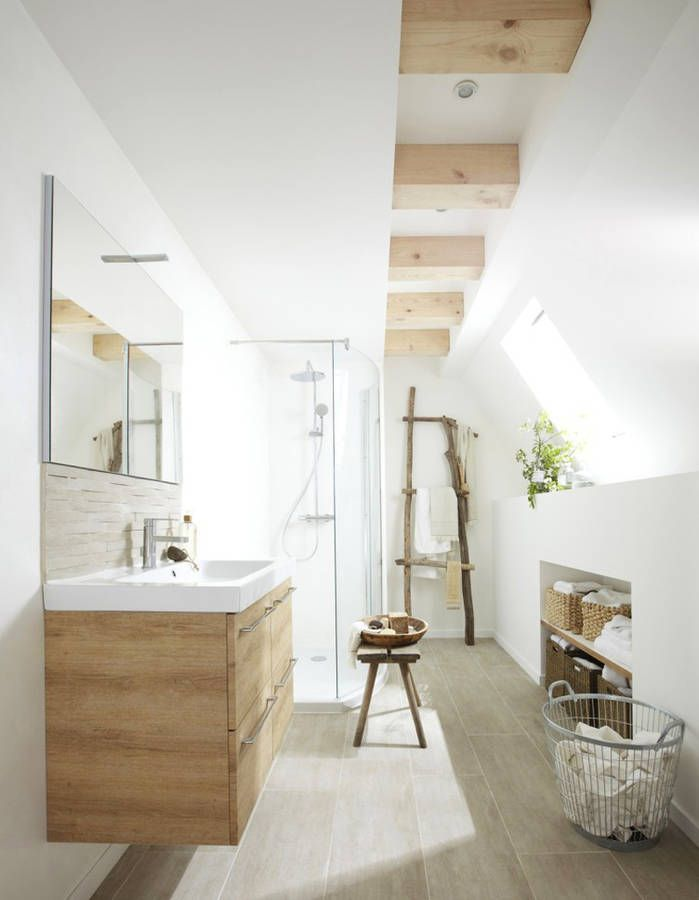 22 best Salle de bain - deco images on Pinterest Bathroom