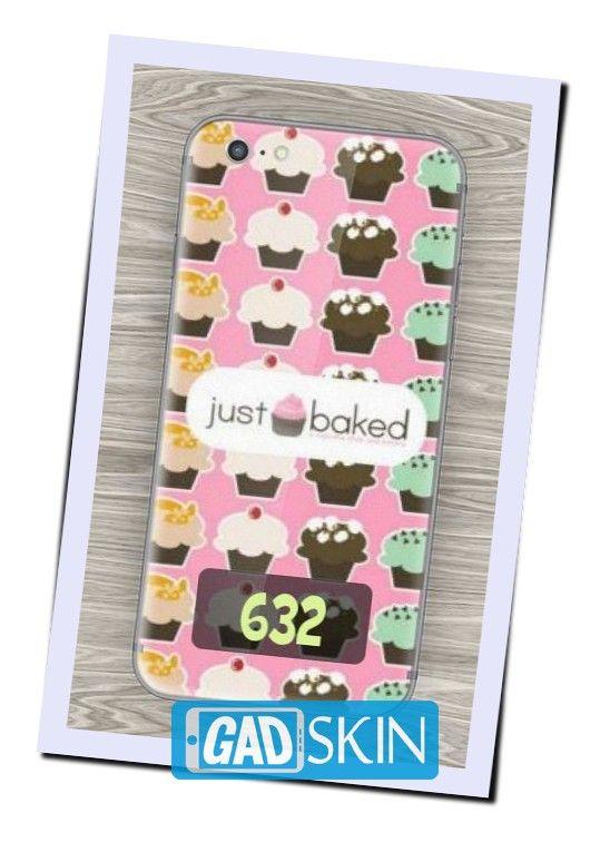 http://ift.tt/2cjgKME - Gambar Cupcakes 632 ini dapat digunakan untuk garskin semua tipe hape yang ada di daftar pola gadskin.