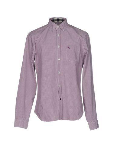 BURBERRY Shirt. #burberry #cloth #top #pant #coat #jacket #short #beachwear
