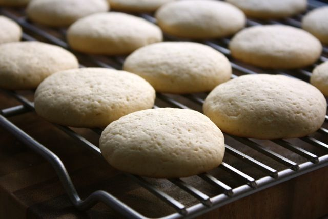 Berger Cookies - Blue-Eyed Bakers - Blue Eyed Bakers