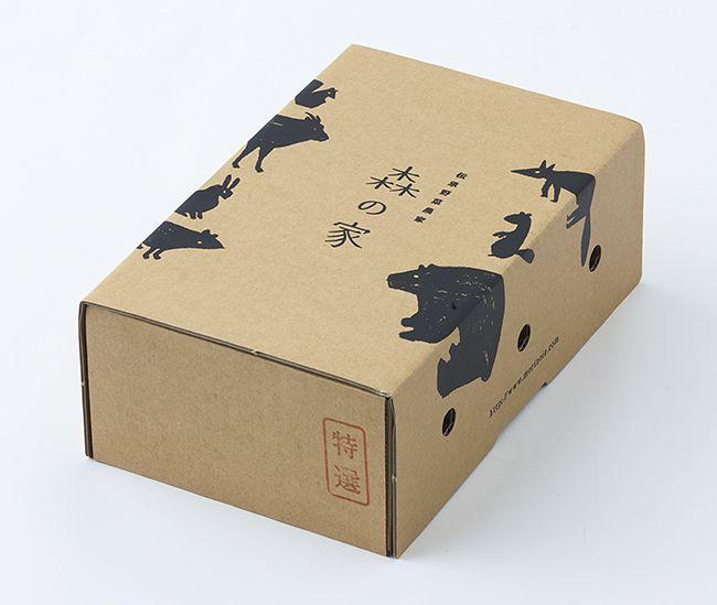 芋箱  Imo Bako Packege 2011 Yamagata
