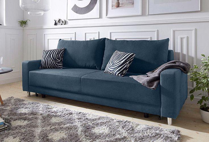 Platzsparende Mobel Furs Wohnzimmer Schlafsofa Design Ideen - Design