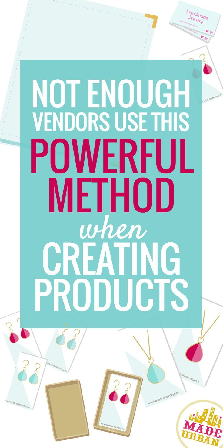 Do your products, display and presentation make shoppers choose you over your competitors? This is a really simple method to make that choice a no-brainer for them.