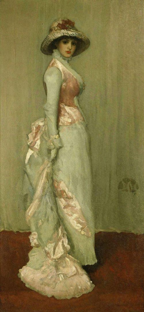 Franse kunstenaar Jules Emile Saintin (1829-1894)