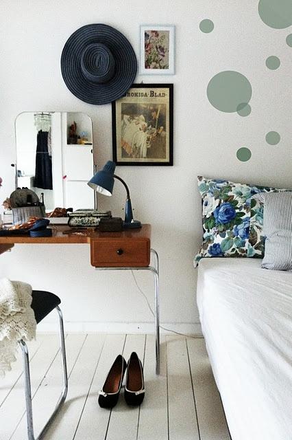 Retro Bedroom Interior Design: 1000+ Ideas About Retro Bedrooms On Pinterest