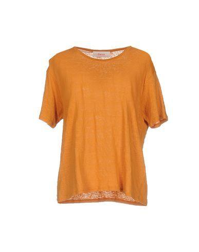 JUCCA Women's T-shirt Orange XS INT