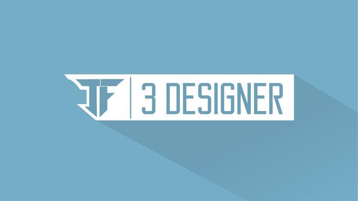 TF 3 Designer walpaper