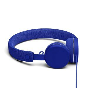 Gadget Gift Ideas: Urbanears HUMLAN The Wash and Wear Headphone - Cobalt