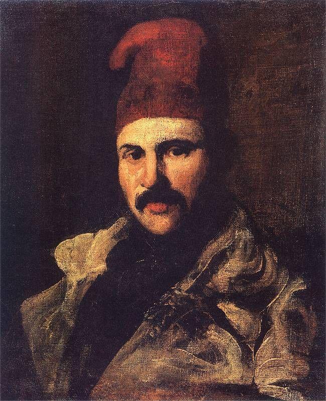 Piotr Michałowski (Polish,1800-1855)
