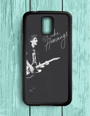 5 Second Of Summer Luke Hemmings Guitar Samsung Galaxy S5 | Samsung S5 Case