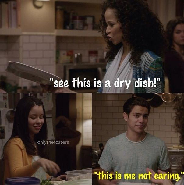 #thefosters #TheFostersBingeandWinSweepsEntry Favorite Fosters Moment: When Steph and Leah get married even though what Steph's dad says about gay marriage they push through and stay strong.