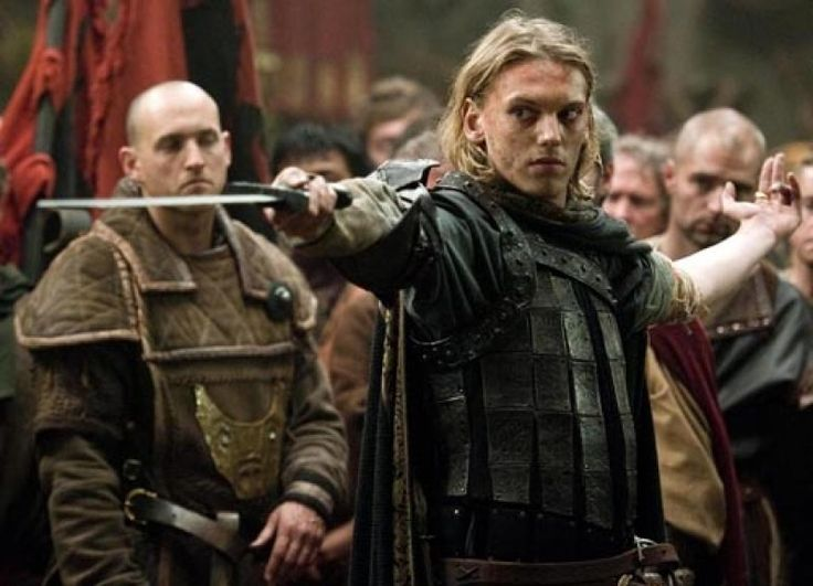 Jamie Campbell Bower's King Arthur shows his mettle, but too late to save the series