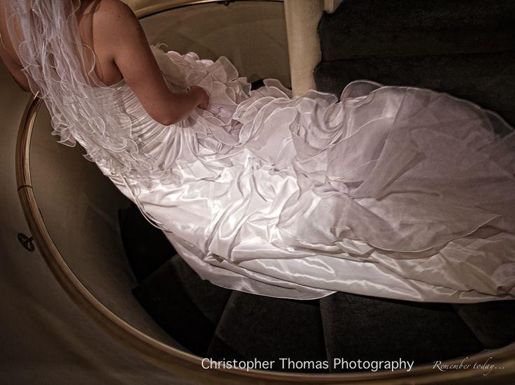 Brisbane Wedding Photographers, Wedding Dress, Christopher Thomas Photography