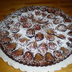 fresh fig and hazelnut tart the chew jason roberts fresh fig and ...