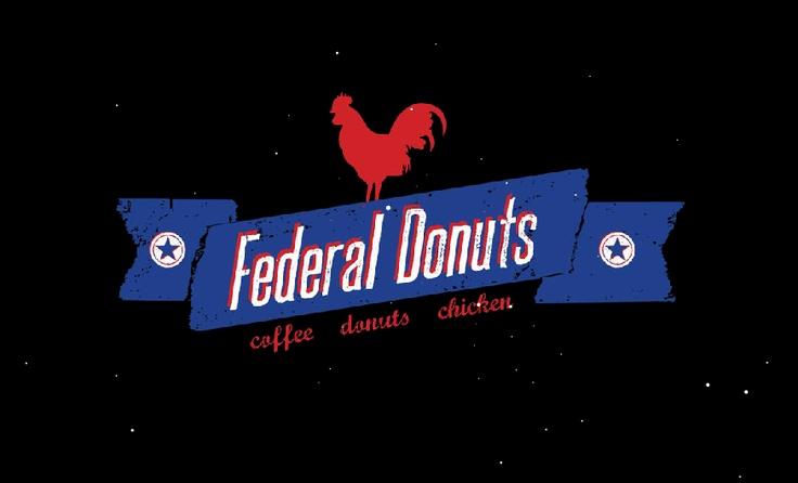 Federal Donuts - Philadelphia, Penn
