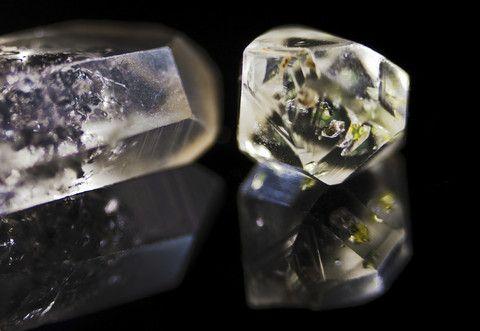 Birthstone Jewellery For April - Aries & Taurus – Dr Druzy