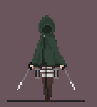 (Daily) Pixel Dailies