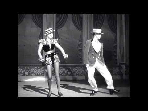 "Judy Garland & Gene Kelly, ""Ballin' the Jack"""