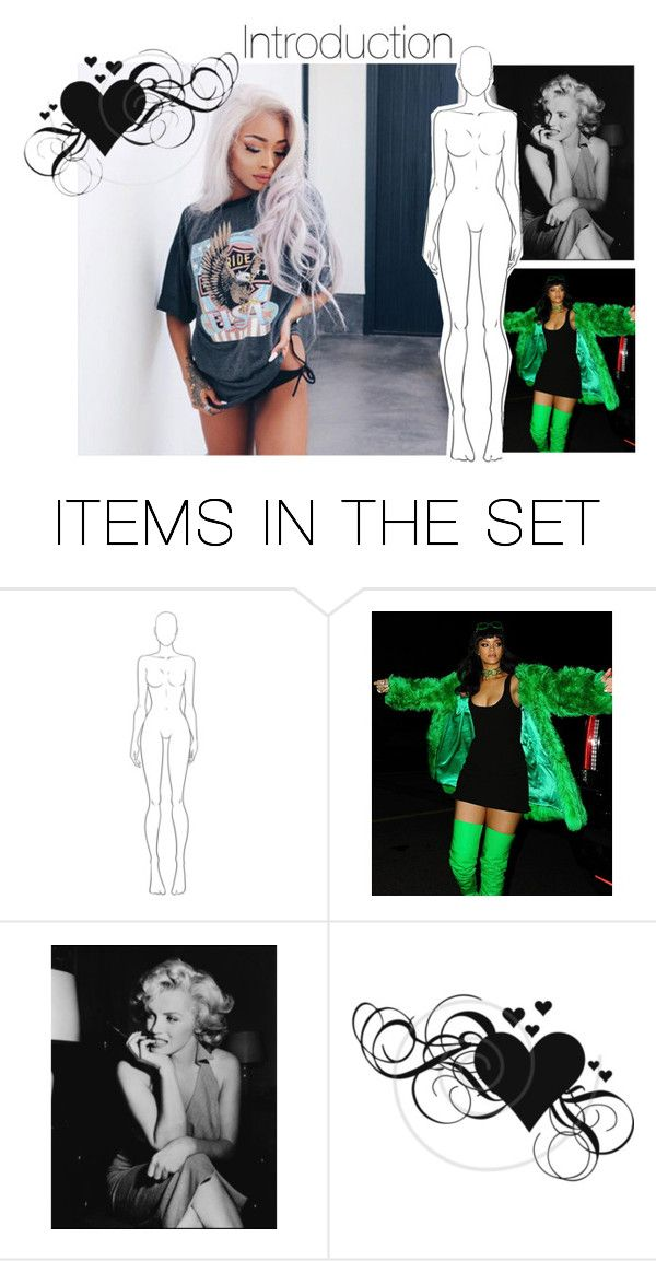 """Black barbie : Nikki Manaj"" by h-ormones ❤ liked on Polyvore featuring art, hormonalsingles and hormonalgirls"