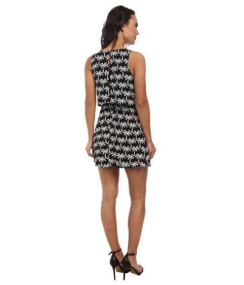Габриэлла Роша Dennet платье Черное - Zappos.com Бесплатная доставка в обоих направлениях