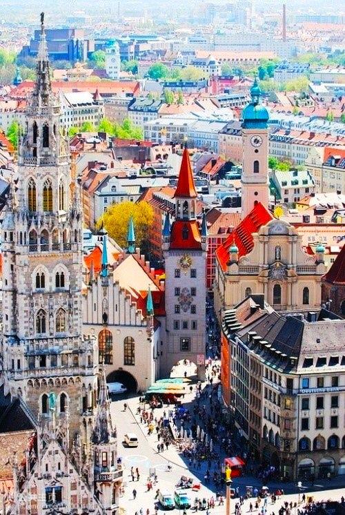 Munich.