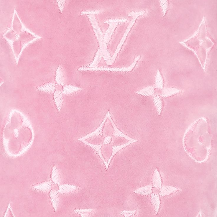 LOUIS VUITTON® Dreamy Slippers in 2020 | Pink wallpaper ...