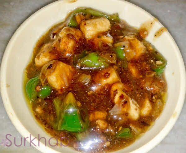 10 best indo chinese food images on pinterest indian recipes spicy chilli paneer all time favourite chinese dish evergreen recipes forumfinder Choice Image