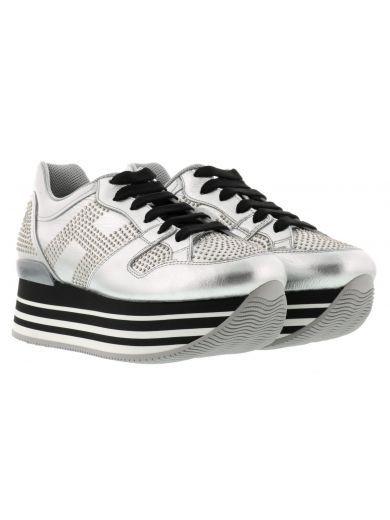 HOGAN Hogan Sneakers H283. #hogan #shoes #hogan-sneakers-h283